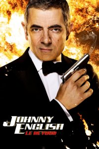 Super Džonio prisikėlimas / Johnny English: Reborn (2011)