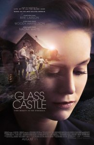 Stiklo pilis / The Glass Castle (2017)