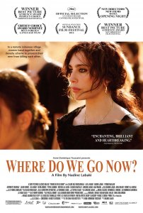 Kur dabar? / Where Do We Go Now? (2011)