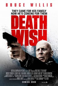 Mirties troškimas / Death Wish (2018)