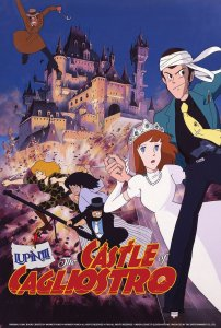 Kaliostro pilis / The Castle of Cagliostro (1979)