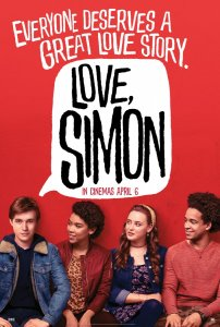 Su meile, Saimonas / Love, Simon (2018)