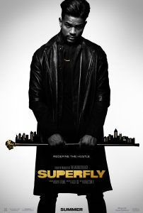 SuperFly / SuperFly (2018)