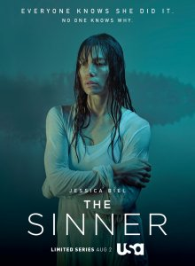 Nusidėjėlė / The Sinner (Season 2)
