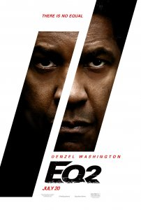 Ekvalaizeris 2 / The Equalizer 2 (2018)