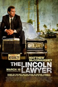 Advokatas iš Linkolno / The Lincoln Lawyer (2011)