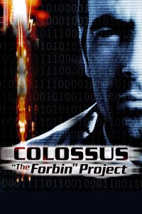 Kolosas. Forbino projektas / Colossus: The Forbin Project (1970)