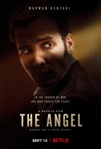 Angelas / The Angel (2018)