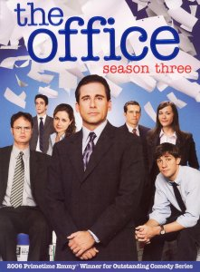 Biuras / The Office (Sezonas 3)