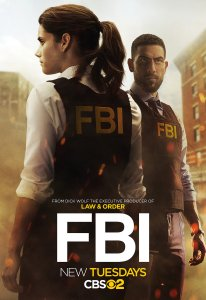 FTB / FBI (Season 1)