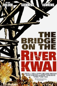 Tiltas per Kvai upę / The Bridge on the River Kwai (1957)