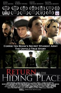 Return to the Hiding Place (2013)