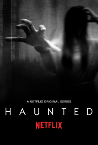 Haunted (Season 1)
