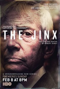The Jinx: The Life and Deaths of Robert Durst (Season 1)