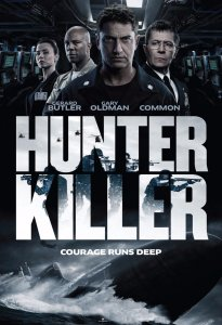 Operacija: Hunter Killer / Hunter Killer (2018)