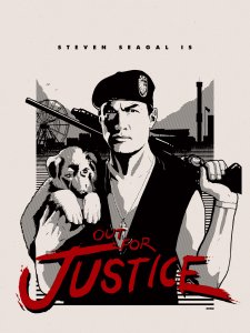 Atpildas / Out for Justice (1991)