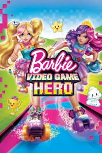 Barbė: Video žaidimų herojė / Barbie Video Game Hero (2017)