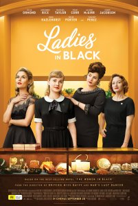 Ladies in Black (2018)