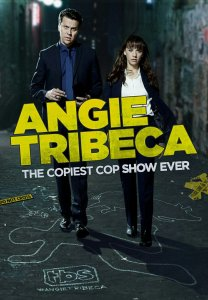 Angie Tribeca (Season 1)