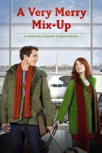 Linksmi nesusipratimai / A Very Merry Mix Up (2013)