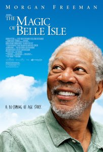 Bel salos kerai / The Magic of Belle Isle (2012)