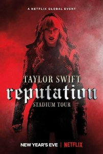 Taylor Swift: Reputation Stadium Tour (2018)