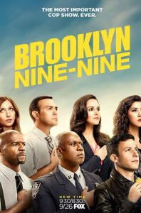 Bruklinas 99 / Brooklyn Nine-Nine (Season 6)