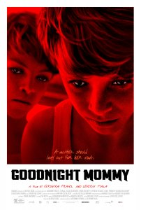Labanakt, Mamyte! / Goodnight Mommy (2014)