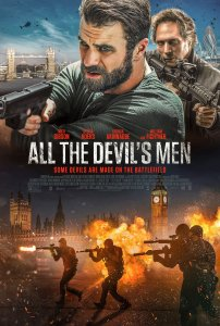 All the Devils Men (2018)