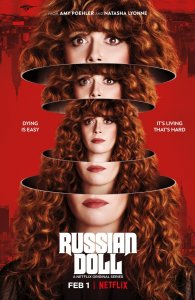 Matrioška / Russian Doll (Season 1)
