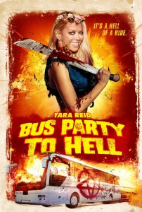 Party Bus to Hell (2017)