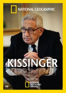 Kissingeris / Kissinger (2011)