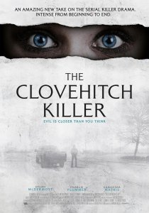Klouhičo žudikas / The Clovehitch Killer (2018)