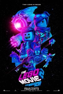 Lego filmas 2 / The Lego Movie 2: The Second Part (2019)