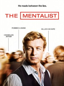 Mentalistas / The Mentalist (Season 01)