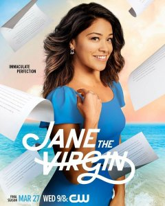 Skaistuolė Džeinė / Jane the Virgin (Season 5)