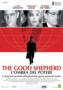 Patikimas piemuo / The Good Shepherd (2006)