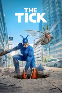 Tikas / The Tick (Season 2)