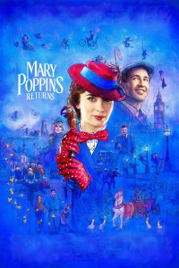 Merė Popins Sugrįžta / Mary Poppins Returns (2018)