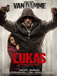 Lukas / The Bouncer (2018)