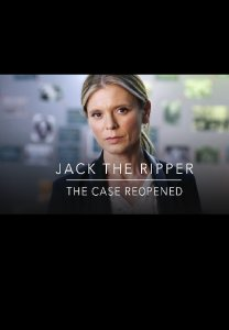 Jack the Ripper - The Case Reopened (2019)