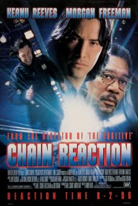 Grandininė reakcija / Chain Reaction (1996)