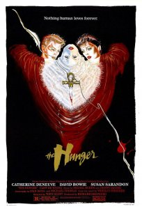 Alkis / The Hunger (1983)