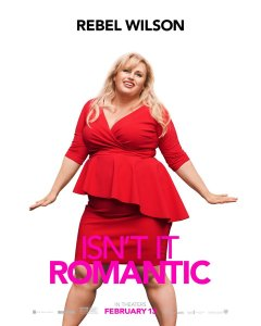 Argi ne romantiška / Isnt It Romantic (2019)
