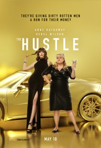 Afera / The Hustle (2019)