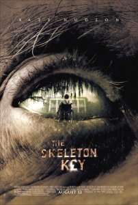 Raktas / The Skeleton Key (2005)