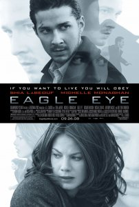 Sakalo Akis / Eagle Eye (2008)