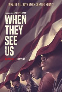 Kai jie mus mato / When They See Us  (Season 01)