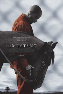 Mustangas / The Mustang (2019)