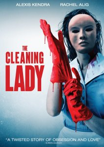 Valytoja / The Cleaning Lady (2018)